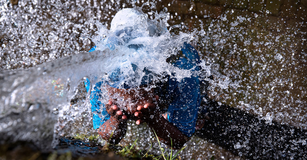 Afro-Ecuadoreans Maintain Identity Through Spiritual Practices