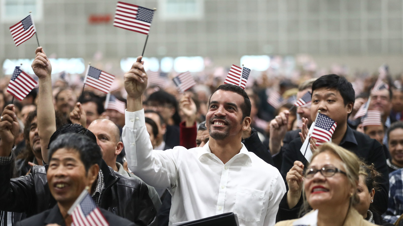 Quiz Can You Answer The Hardest Citizenship Test Questions