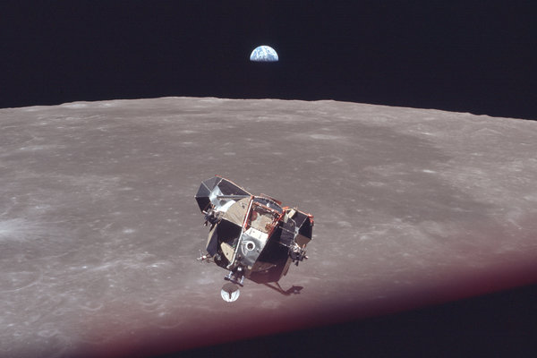 Remembering Those Who Lived the Apollo 11 Mission - The ...