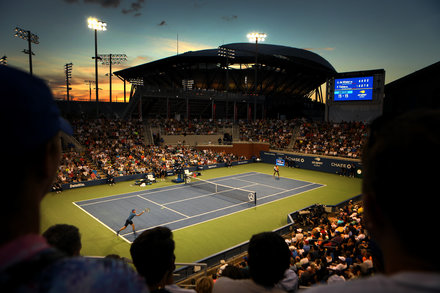 New York City Accuses U.S. Open Organizers of Underpaying Rent
