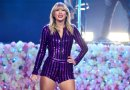 Taylor Swift's 'Lover' Arrives the Old-Fashioned Way, and With Twists