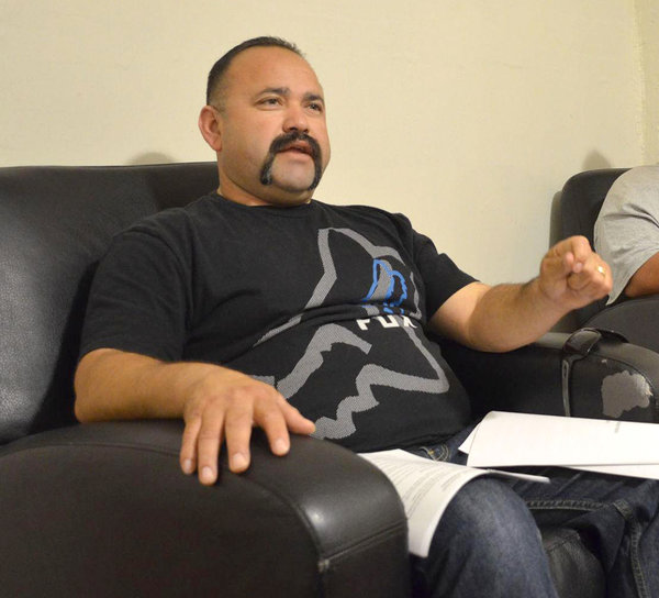 Victor Gonzalez, the former pastor of Imperial Valley Ministeries, was named in the indictment as the alleged leader of the ring.