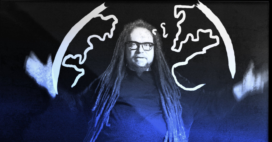 Opinion | Jaron Lanier Fixes the Internet