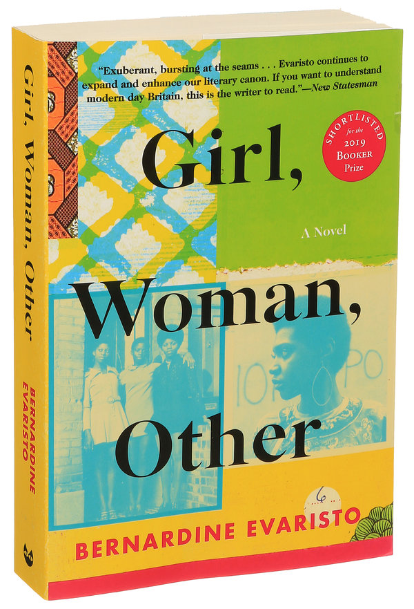 'Girl, Woman, Other,' a Big, Busy Novel About New Ways of ...