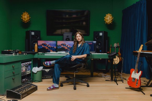 How Ludwig Goransson Became Directors' Secret Musical Weapon - The New York  Times