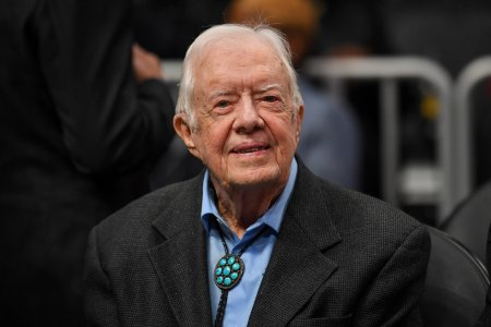 Jimmy Carter Recovering After Surgery - The New York Times