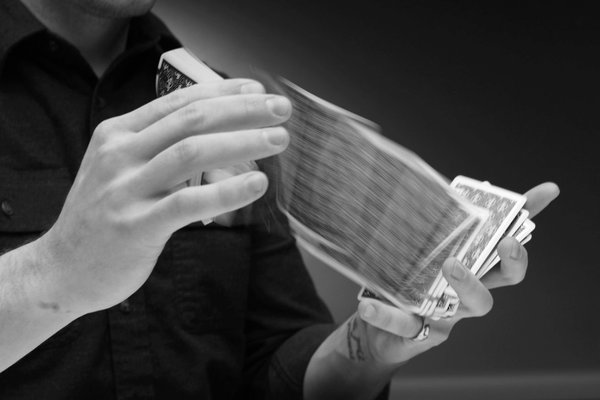 How to Do 2 Simple Magic Tricks — and Why You Should Learn Them ...