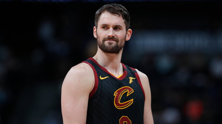 Kevin Love, Amid Trade Talk, Is Finding a Way to Fit In ...