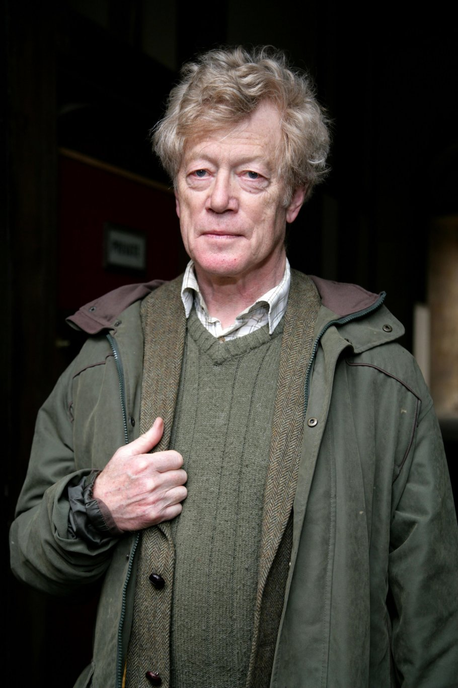 Roger Scruton, a Provocative Public Intellectual, Dies at 75 - The ...