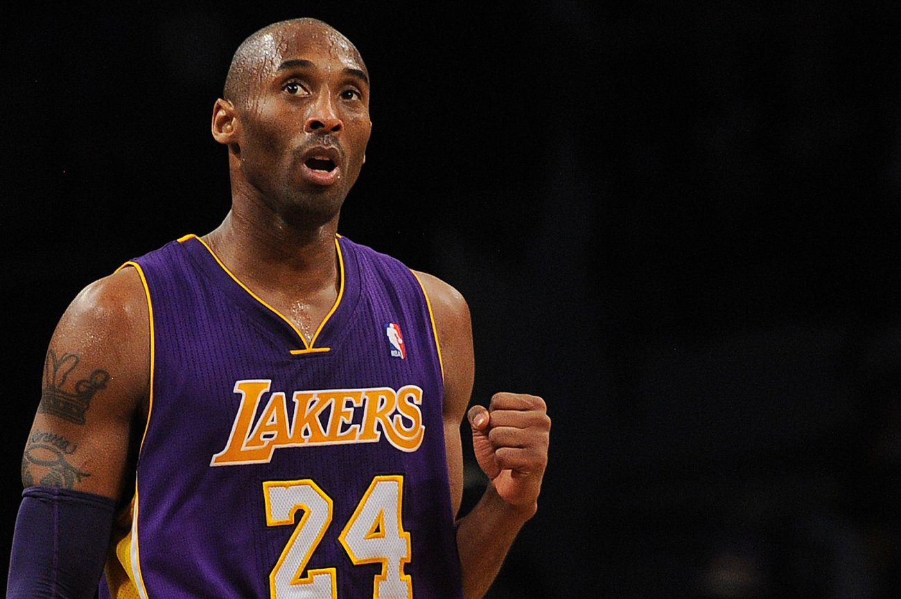 N.B.A. Star Kobe Bryant Dies in California Helicopter Crash - The ...