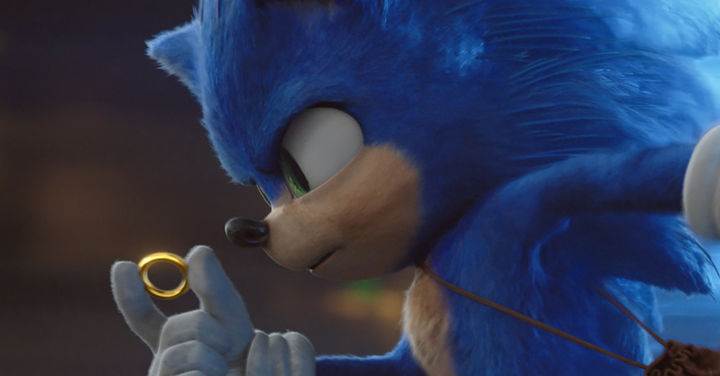 """Sonic the Hedgehog"" will open strongly at the box office"