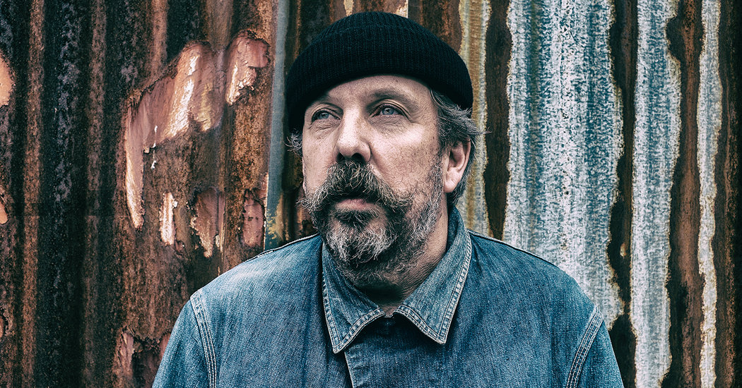 Andrew Weatherall, D.J. Anyone who breaks down genre barriers dies at the age of 56