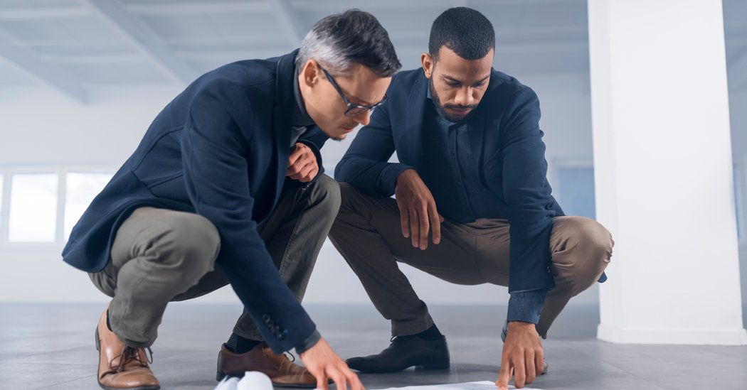 , Sitting Is Bad for Our Health. Should We Squat More Instead?, The Habari News New York
