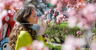 Lost Sense of Smell May Be Peculiar Clue to Coronavirus Infection – The New York Times