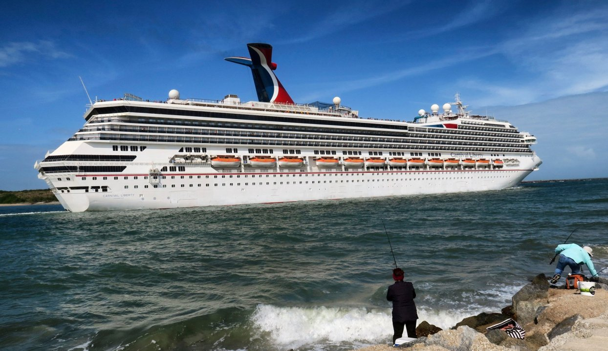 Cruise Lines Were Shut Out of the Coronavirus Stimulus. Here's Why ...