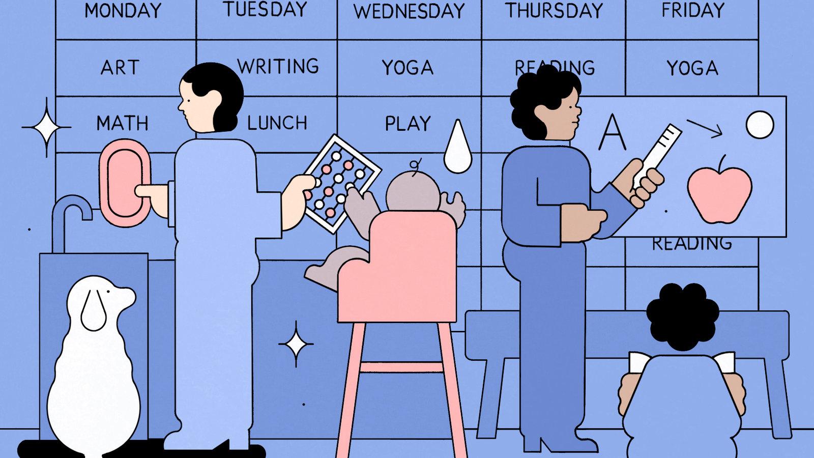 How To Home School During Coronavirus