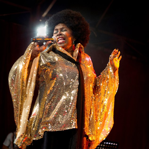 Betty Wright, Soul Singer Who Mentored a New Generation, Dies at 66 - The New York Times