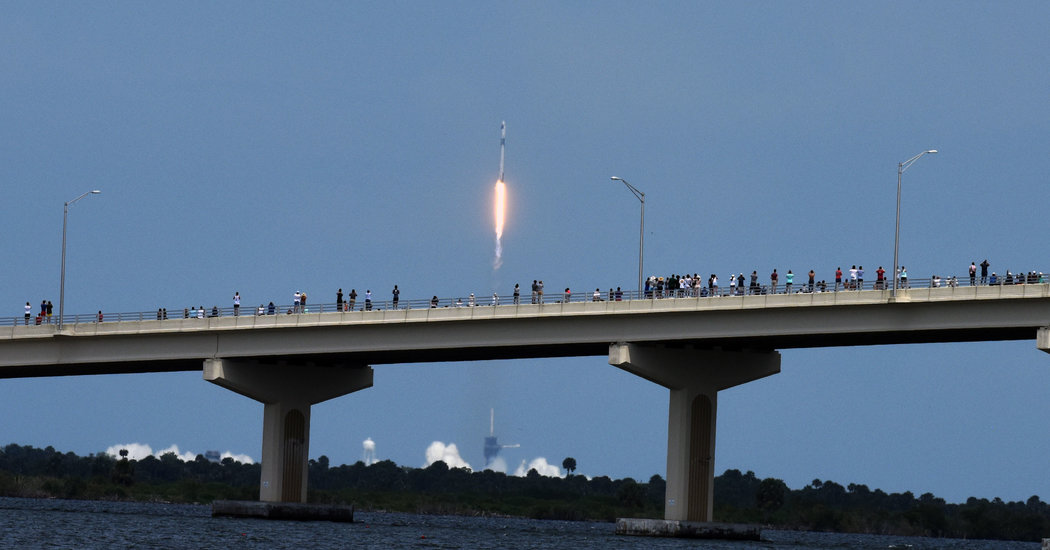Photo of What time does SpaceX arrive at the Space Station? How to watch