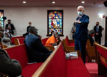 Joe Biden to Address Floyd Killing and Protests in Philadelphia Speech