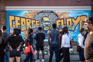 Witness in George Floyd's Car Says His Friend Did Not Resist Arrest