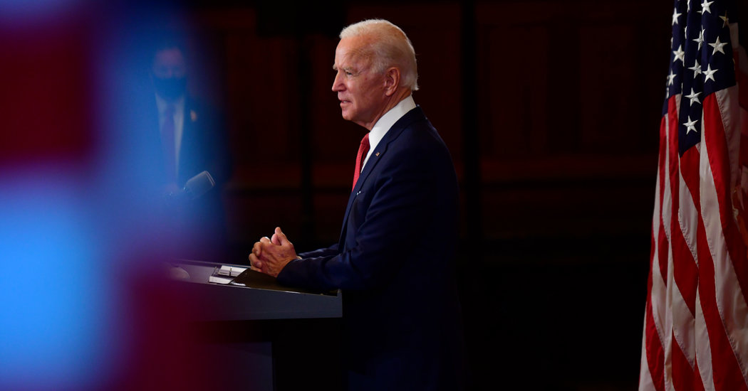 Photo of Chinese hackers target email accounts of Biden campaign staff, Google says