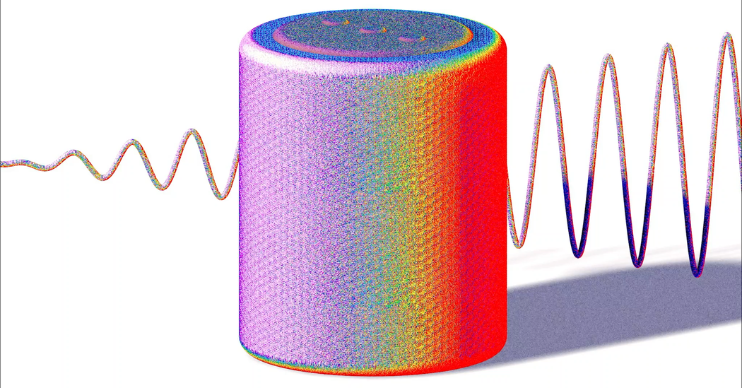 Photo of An S.O.S. for Listening at Home