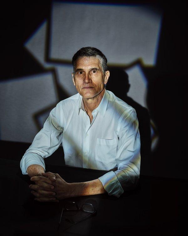 Joel Sanders se replantea los ambientes construidos para un mundo pospandemia.