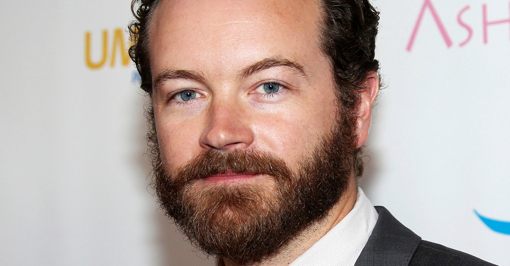 Photo of 'That '70s Show' Actor Danny Masterson Charged With Raping 3 Women