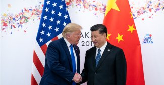 The Biggest Obstacle to China Policy: President Trump - The New York Times