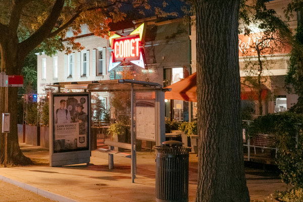 Hateful comments have surged on the social media pages of Comet Ping Pong, a pizza parlor in Washington that is at the center of the debunked PizzaGate conspiracy theory.