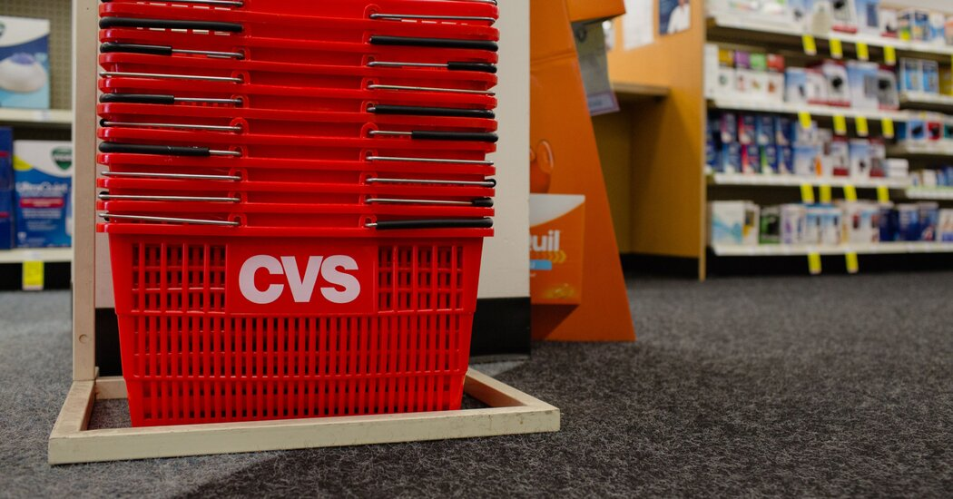 Cvs Fined For Safety Issues At Oklahoma Pharmacies Leafypage