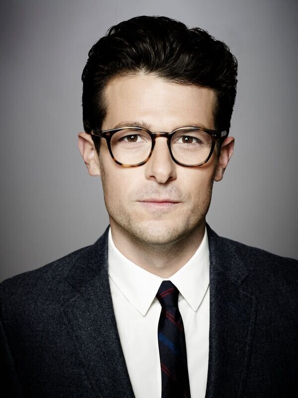 """Jacob Soboroff, author of """"Separated: Inside an American Tragedy."""""""