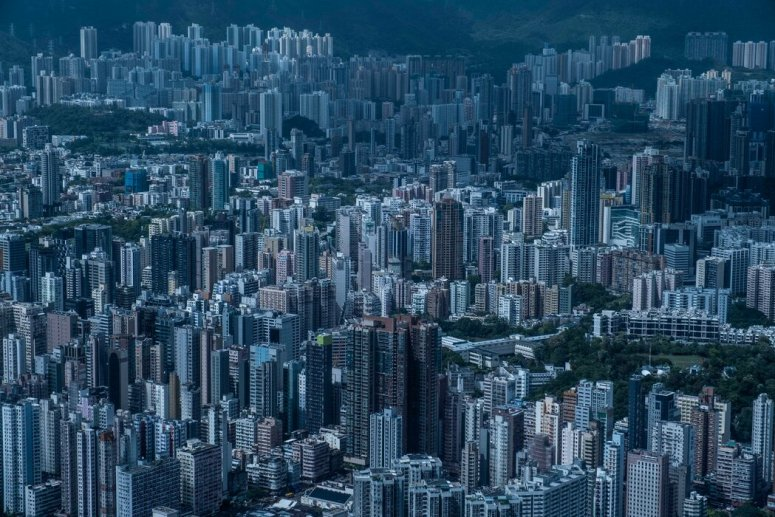 中国主要的政治家族将资金投入香港房地产,这让他们在香港的命运中有了个人利害关系。