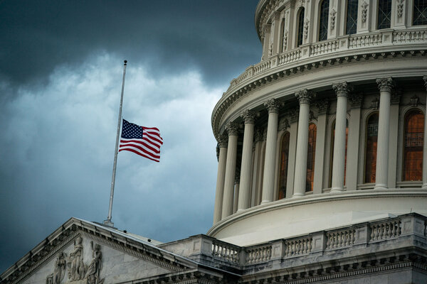 Republicans and Democrats have been unable to agree on a new coronavirus relief package to augment the CARES Act, passed in March.