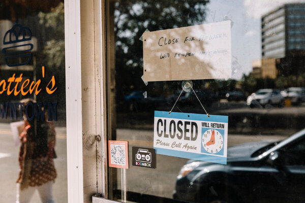 Economists warn that the loss of federal support for the unemployed could lead to a drop in consumer spending and further layoffs.