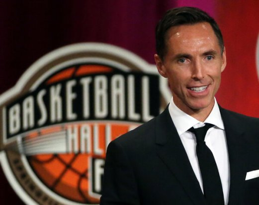 Steve Nash Hired as Coach of Brooklyn Nets - The New York Times