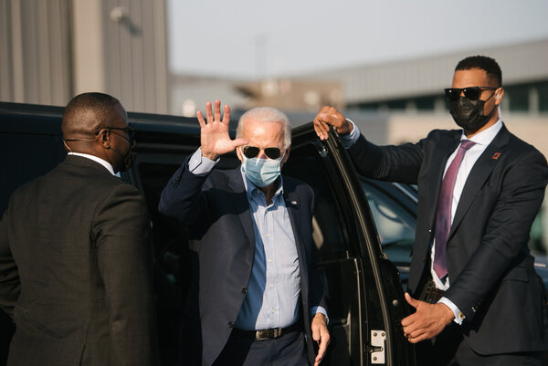 The Biden campaign rebuked President Trump over revelations that he knowingly played down the severity of the coronavirus.
