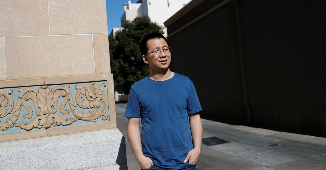 ByteDance's Need for a TikTok-Oracle Deal: China is Slowing