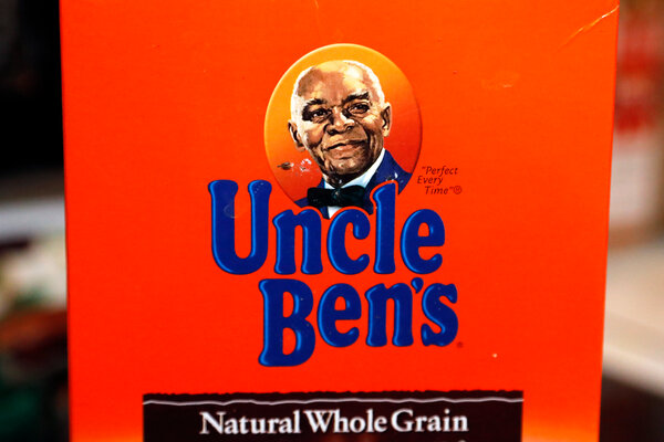 Mars Food committed to changing the name of Uncle Ben's in June, after widespread protests renewed the focus on companies that for decades used racial images to sell products.