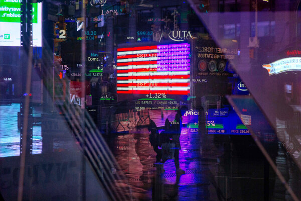 Per capital wealth in the United States grew more than 13 percent in 2019, to $245,000, according to a new report.