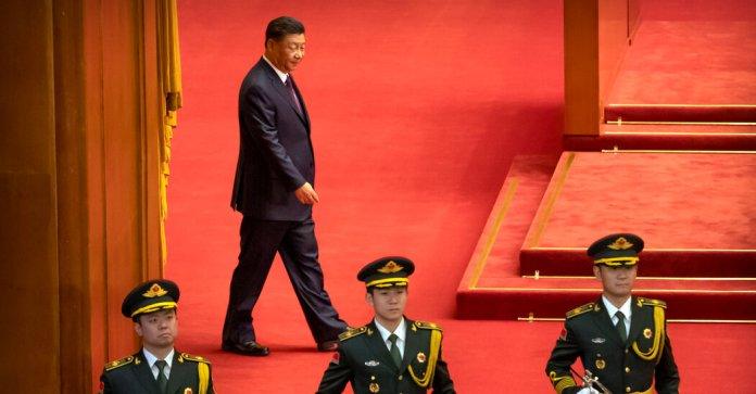 Brushing off Criticism, China's Xi Calls Policies in Xinjiang 'Totally Correct'