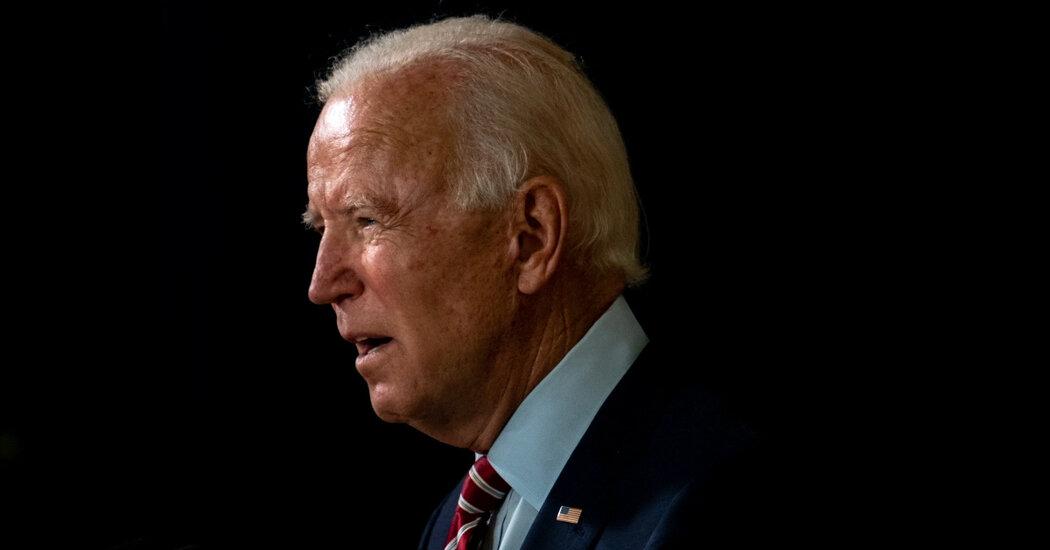Joe Biden and the History of 'Hidden Earpiece' Conspiracy Theories