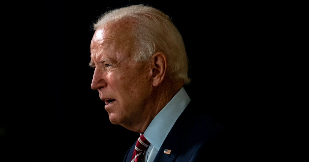 Joe Biden and the History of 'Hidden Earpiece' Conspiracy Theories