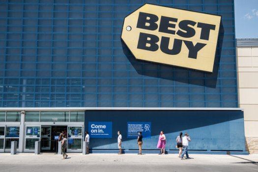 Best Buy is joining other retailers in offering holidays deals in October to help avoid crowds.
