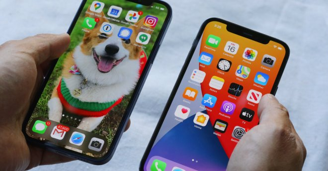 Apple iPhone 12 Review: Superfast Speed, if You Can Find It