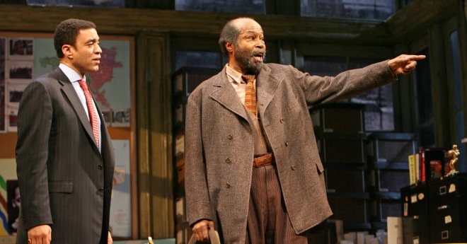 Anthony Chisholm Dies at 77; Acclaimed in August Wilson Roles