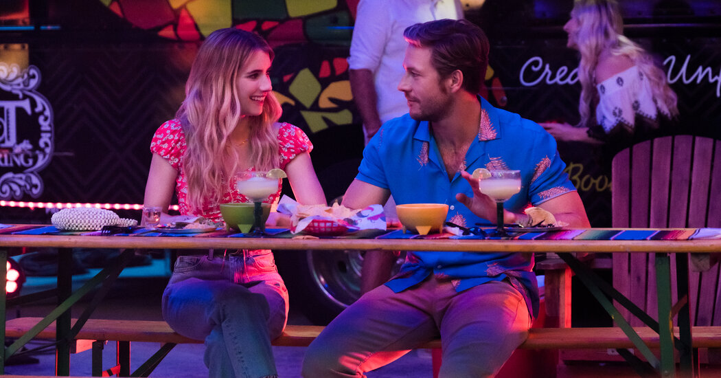 'Holidate' Review: That Special Seasonal Someone