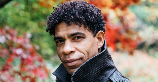 Carlos Acosta's Vision: Some 'Nutcracker,' Some Led Zeppelin