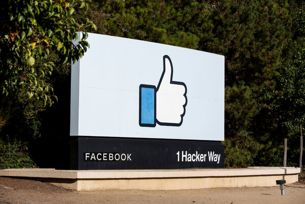 Facebook recently said it would not accept any new political ads in the week before Election Day, but would continue to run ads that had been bought ahead of time.