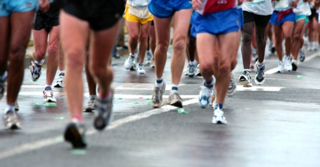 Why Running Won't Ruin Your Knees